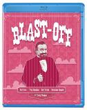 Blast Off Ives Frobe Donahue Blu Ray G