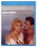 Phaedra Mercouri Perkins Blu Ray Nr