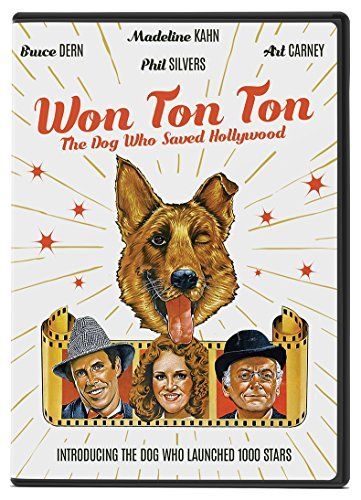 Won Ton Ton Dog Who Saved Hollywood Won Ton Ton Dog Who Saved Ho
