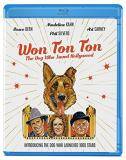 Won Ton Ton Dog Who Saved Hollywood Dern Khan Carney Blu Ray Pg