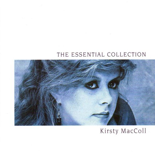 Kristy Maccoll The Essential Collection
