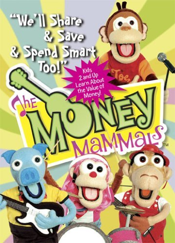Money Mammals Money Mammals