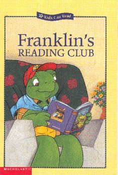 Sharon Jennings Franklin's Reading Club Kids Can Read