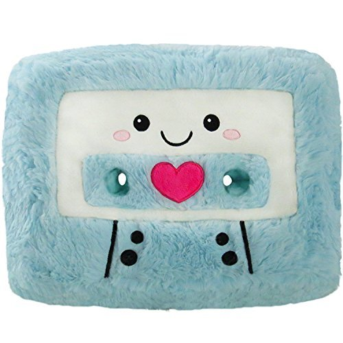 Squishable Cassette