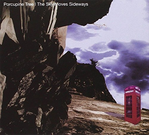 Porcupine Tree The Sky Moves Sideways ( 2 Lp ) Remastered By Steven Wilson
