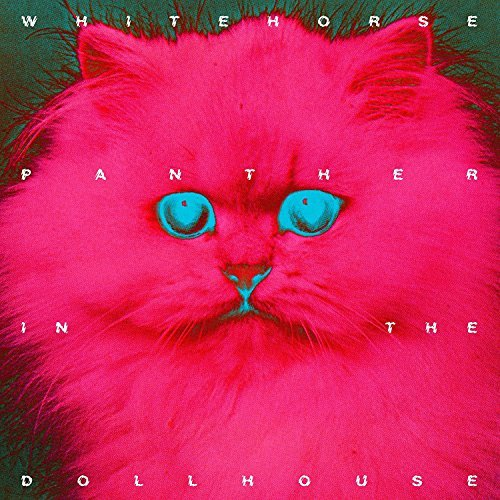 Whitehorse Panther In The Dollhouse