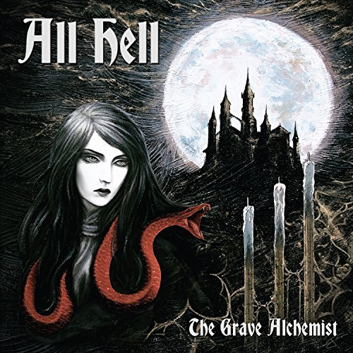 All Hell The Grave Alchemist
