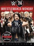 Wwe Wrestlemania Monday Is Raw DVD
