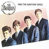 The Beatles 1962 The Audition Tapes Lp