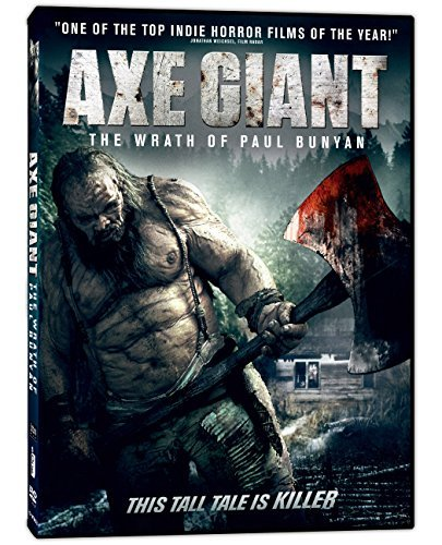 Axe Giant Wrath Of Paul Bunya Axe Giant Wrath Of Paul Bunya