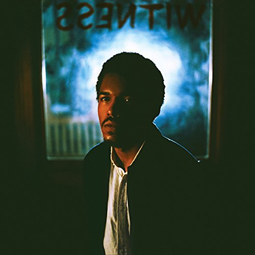 Benjamin Booker Witness (lp)
