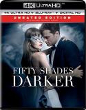 Fifty Shades Darker Johnson Dornan 4k R