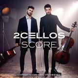 2cellos Score (white Vinyl) 2lp