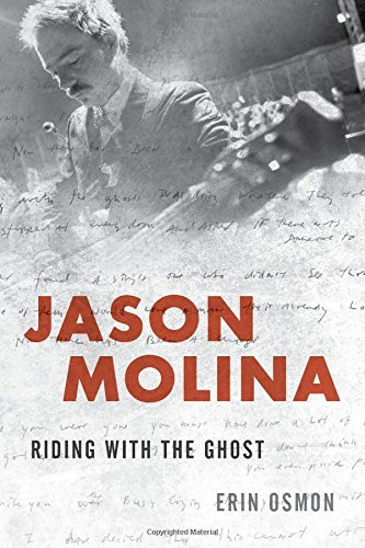 Erin Osmon Jason Molina Riding With The Ghost