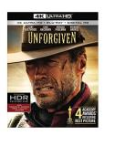 Unforgiven Eastwood Hackman Freeman Harris 4k R