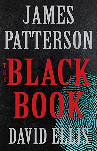 James Patterson The Black Book