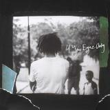 J. Cole 4 Your Eyez Only Import Can