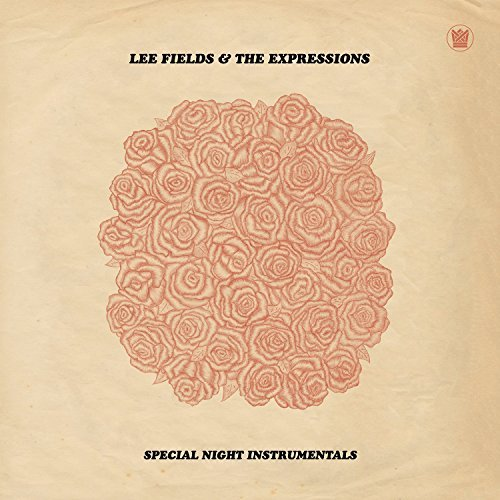 Lee & Exporessions Fields Special Night Instrumentals