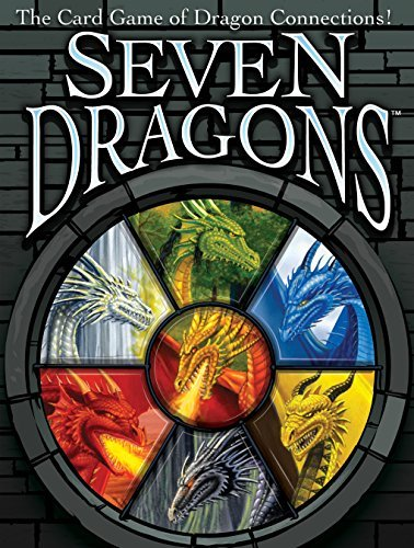 Card Game Seven Dragons