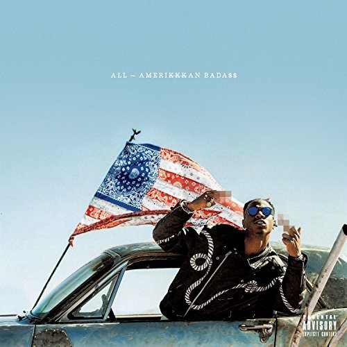 Joey Badass All Amerikkkan Bada$$