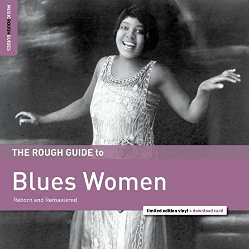 Rough Guide To Blues Women Rough Guide To Blues Women