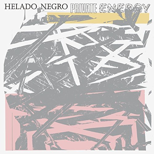 Helado Negro Private Energy (expanded) (2lp)