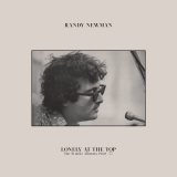 "Randy Newman Lonely At The Top The Studio Albums 1968 1977 5lp W Bonus 7"" Record Store Day Exclusive"