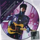 "Prince Little Red Corvette 1999 7"" Picture Disc Record Store Day Exclusive"