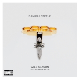 Banks & Steelz Wild Season (feat. Florence Welch) Explicit Vinyl Single Record Store Day Exclusive