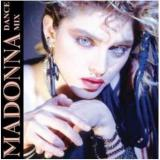 Madonna Dance Mix Record Store Day Exclusive