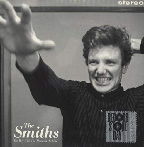 The Smiths The Boy With The Thorn In His Side Record Store Day Exclusive