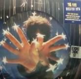 The Cure Greatest Hits 2lp Picture Disc Record Store Day Exclusive