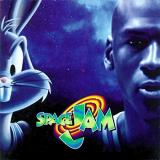 Space Jam Music From & Inspired By The Motion Picture 2lp Blue Black Stardust Colored Vinyl Record Store Day Exclusive