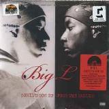 Big L Devil's Son Ep (from The Vaults) 150g Vinyl Quantity 3000