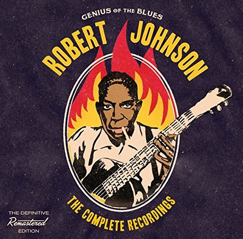 Robert Johnson Complete Recordings