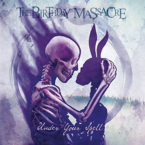 Birthday Massacre Under Your Spell (limited Edition Lp)