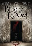 The Black Room Henstridge Shaye DVD Nr