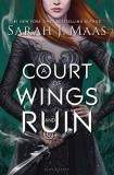Sarah J. Maas A Court Of Wings And Ruin