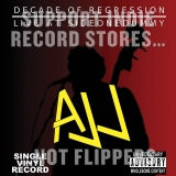 Ajj Decade Of Regression Live At Sideonedummy