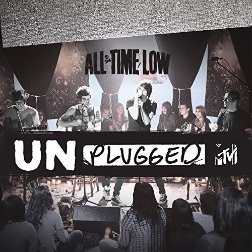 All Time Low Mtv Unplugged