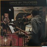 Drive By Truckers Live In Studio New York Ny 07 12 16