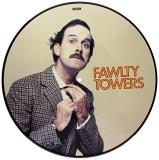 Fawlty Towers Soundtrack Lp Picture Disc Rsd