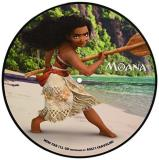 "Moana How Far I'll Go (from ""moana"") 10"" Picture Disc"