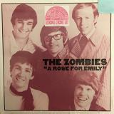 The Zombies A Rose For Emily (pink Vinyl)