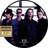 "U2 Red Hill Mining Town 12"" Picture Disc 7000 Copies"