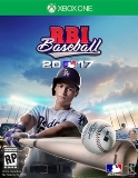Xbox One Rbi Baseball 2017