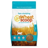 Swheat Scoop Litter 36lb Swheat Scoop Natural Wheat Cat Litter Bag 40 Pound *swheat Scoop Litter 40lb