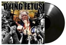 Dying Fetus Destroy The Opposition Import Gbr