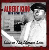 Albert King With Dickey Betts Live At The Bottom Line