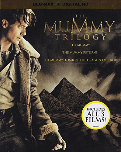 Mummy Trilogy Mummy Trilogy